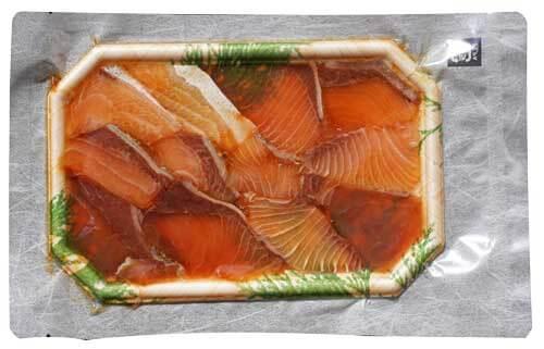 氷見ブリの漬丼