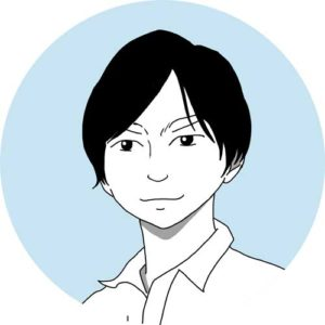 松木佳太さん